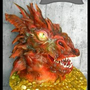 Smaug – The Mighty