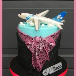 air-nz-uniform-cake