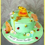 honey-bee-cake