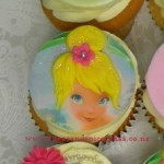 tinkerbell-cupcakes