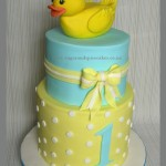 yellow-duckie-cake
