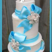 Tiffany Broach cake 2