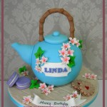 tea-pot-Japanese-cake