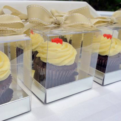 Cupcakes Custom Packaged Sugar And Spice Celebration